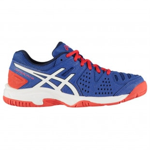 Asics GEL Padel Pro 3 SG Junior Boys Tennis Shoes