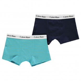 Calvin Klein 2 Pack Trunks