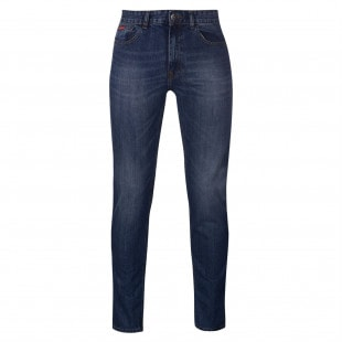 Lee Cooper Slim Leg Jeans Mens