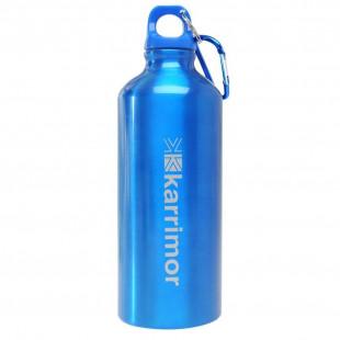 Karrimor Aluminium Drinks Bottle 600ml