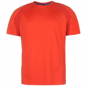 Salewa Dryton Training T Shirt Mens