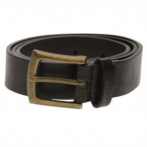 Lee Cooper Core Belt Ladies