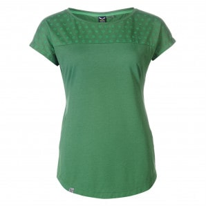 Salewa Abstract T Shirt Ladies
