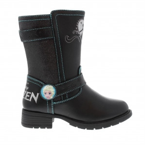 Character Calf Boots Infant Girls