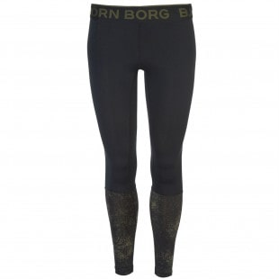 Bjorn Borg Sport Performance Tights Ladies