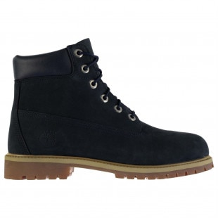 Timberland Boys Classic 6 Inch Boots