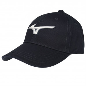Mizuno Cotton Golf Cap Mens