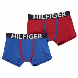 Tommy Hilfiger 2 Pack Trunks