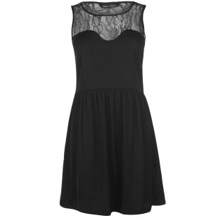Only Mika Lace Dress Ladies
