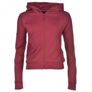 Salewa Frea Full Zip Jacket Ladies