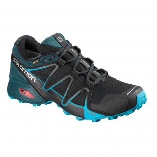Salomon Speedcross Vario 2 GTX Mens Trail Running Shoes