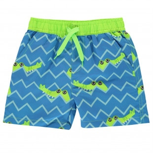 Crafted Board Shorts Childrens