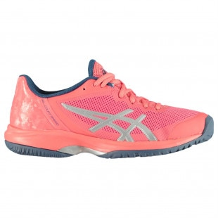 Asics Gel Court Speed Ladies Tennis Shoes