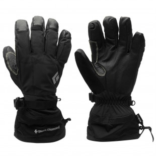 Black Diamond Soloist Ski Gloves