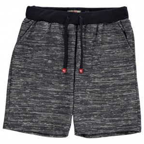 D555 Tommy Fleece Shorts Mens