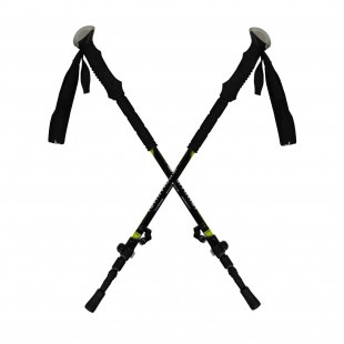 Karrimor Carbon Anti Shock Poles