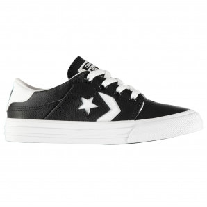 CONS Tre Star Childrens Trainers