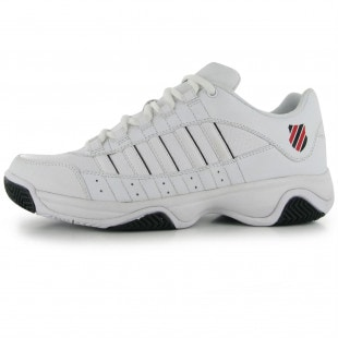 K Swiss Court Blast Mens Tennis Shoes