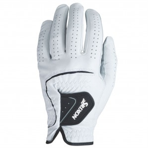 Srixon Leather LH Golf Gloves
