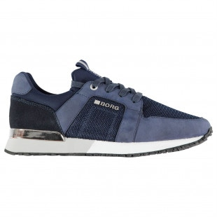 Bjorn Borg R700 Low Trainers