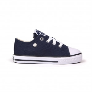 Dunlop Canvas Low Infants Trainers