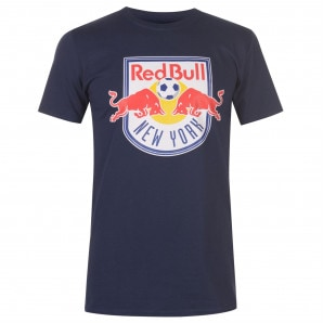 MLS Logo T Shirt Mens