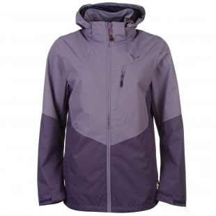 Salewa Clastic 2 Layer Jacket Ladies