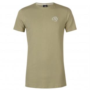 Crosshatch Hulton T Shirt Mens