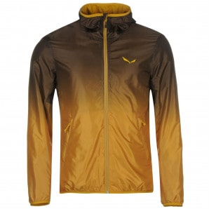Salewa Frea Windbreaker Jacket Mens