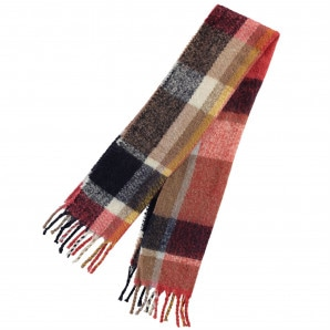 Pieces Fran Large Scarf