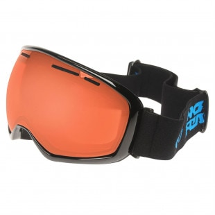 No Fear Powder Snow Goggles Adults