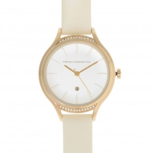 French Connection 1292WG Watch S99