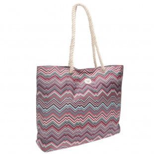Roxy Palm Street Beach Bag