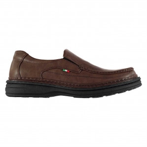 Unknown Sonny Slip On Shoes Mens