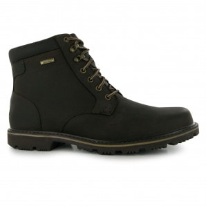 Rockport Gents Boots
