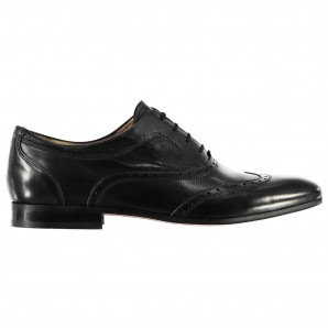 H By Hudson Francis Calf Shoes