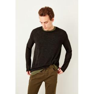 Trendyol Black Men Sweater