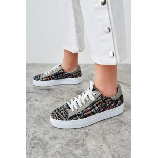 Trendyol Multi-color Women's Sneaker
