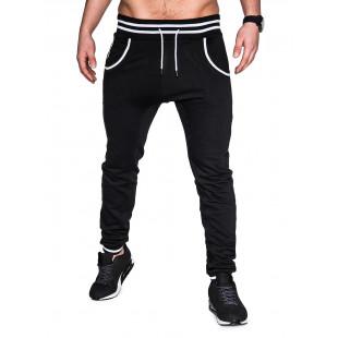 5ca0d2c8514 Ombre Clothing Men's sweatpants P428