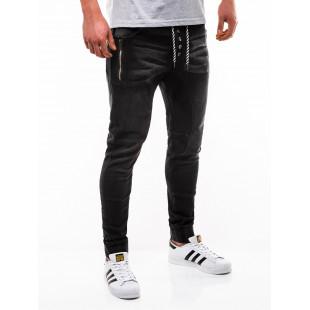 Ombre Clothing Men's jeans joggers P198