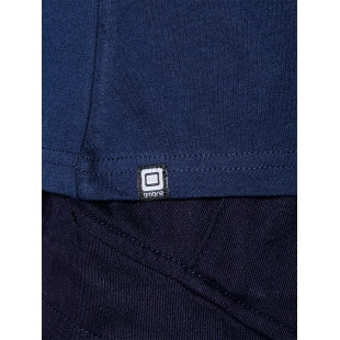Ombre Clothing Men's plain t-shirt S1005