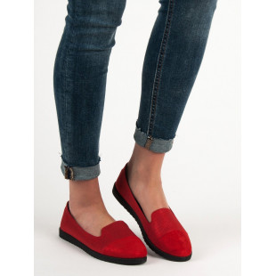 BESTELLE FASHIONABLE RED LORDSY
