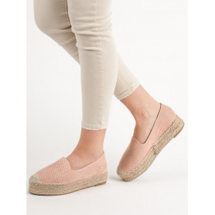 BEST SHOES BALLERINA SHOES MADE ON THE PLATFORM