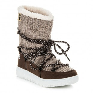 KYLIE WINTER BOOTS