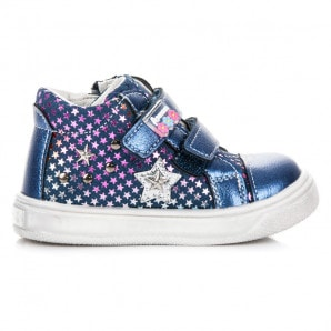 AMERICAN CLUB ATHLETIC SHOES IN THE STARS