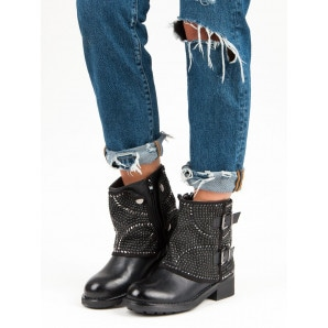 SDS FASHIONABLE BOOTS FOR WOMEN