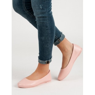 CLASSIC PINK BALLERINA VICES