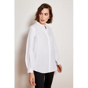 Trendyol The Classic White Shirt