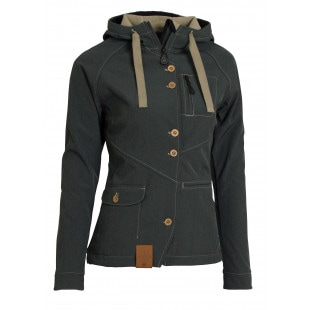 Women's softshell jacket WOOX Beauty