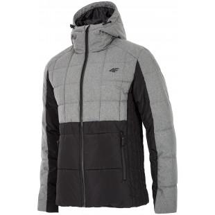Men's winter jacket 4F KUM254